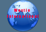 westie international logo